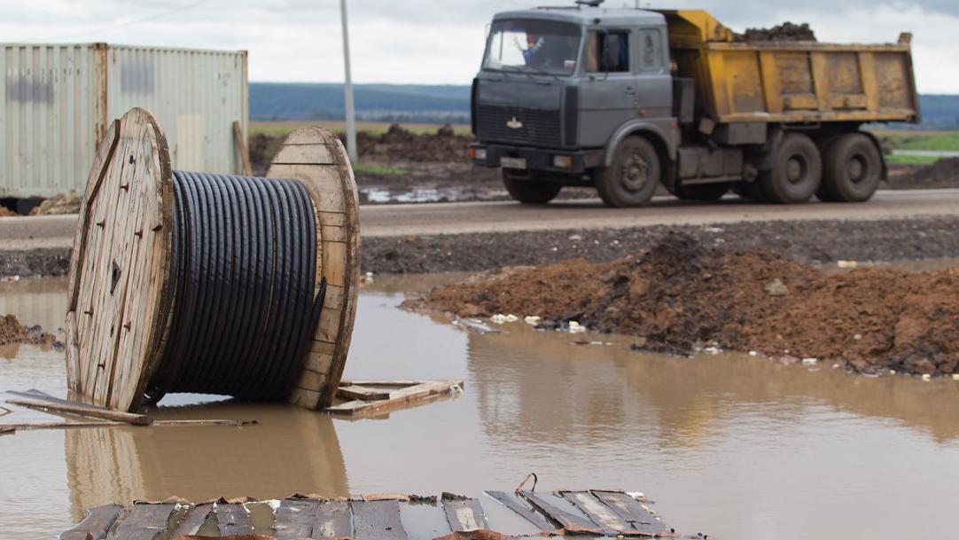 строительные компании банкротятся
