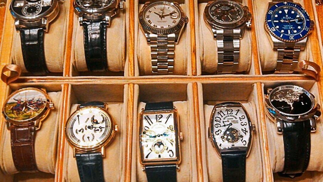 Часов россия стоимость ломбард иркутск золотые часы