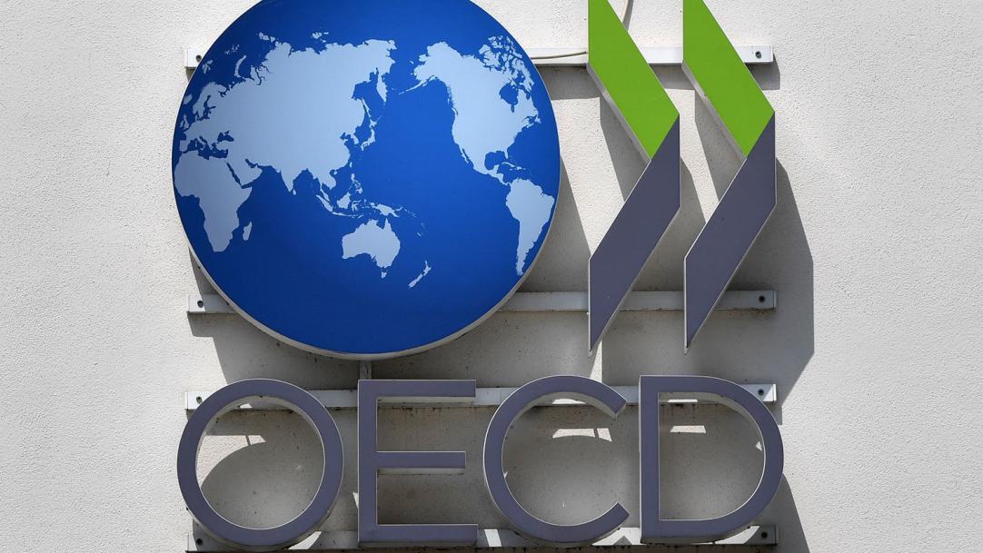ОЭСР предложила способы налогообложения технологических гигантов - Ведомости