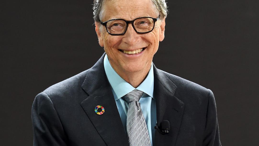 Что Билл Гейтс делает в Африке - Ведомости