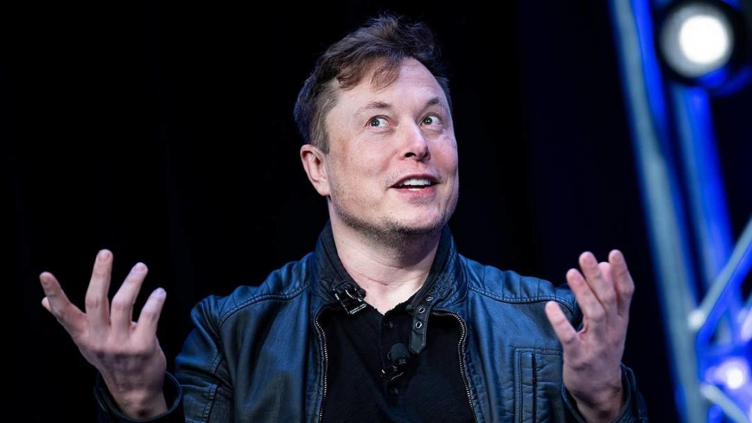 Илон Маск одним твитом обрушил капитализацию Tesla на $15 млрд - Ведомости