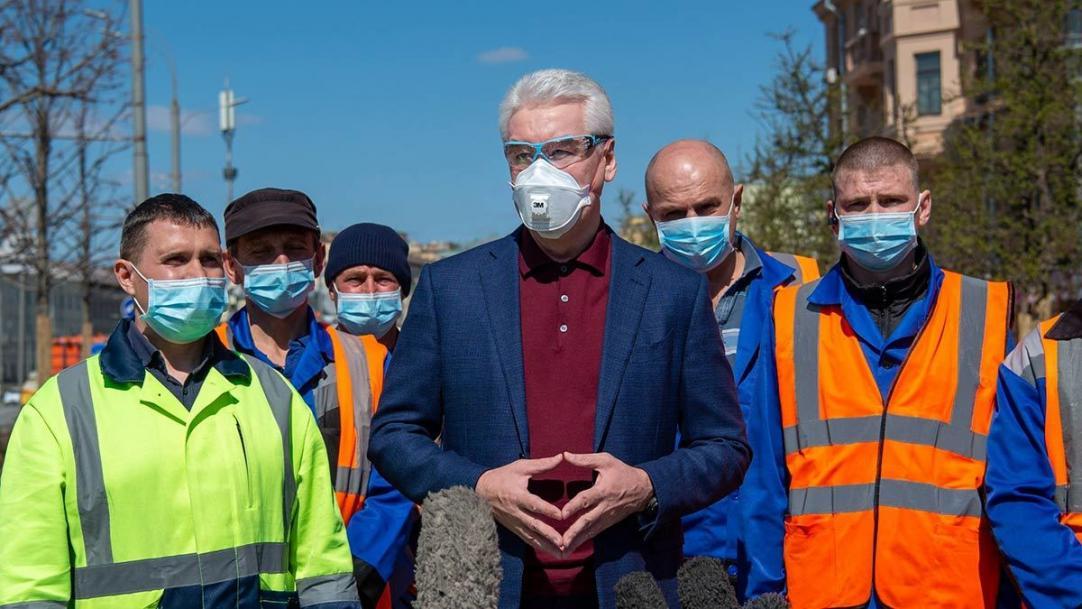 С 28 сентября 2020 года в Москве из-за коронавируса будут действовать новые ограничения