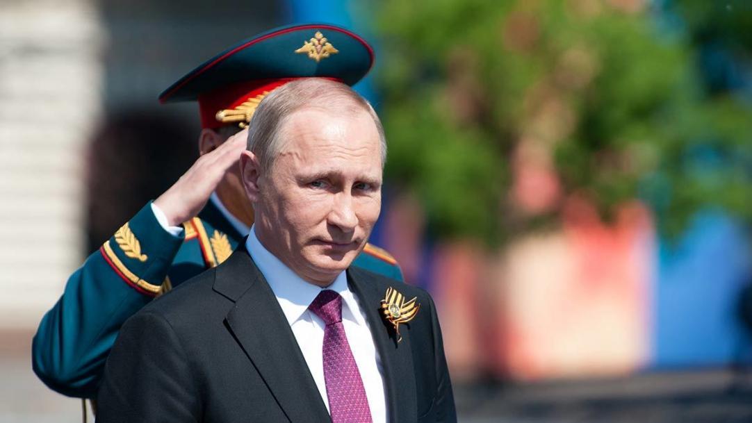 Путин объявил о проведении парада Победы 24 июня - Ведомости