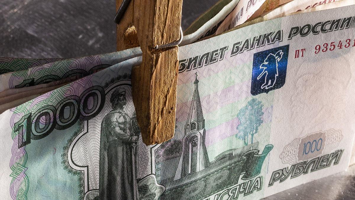 В ближайшее время практически каждая пятая российская компания  из-за финансовых проблем не сможет платить налоги...