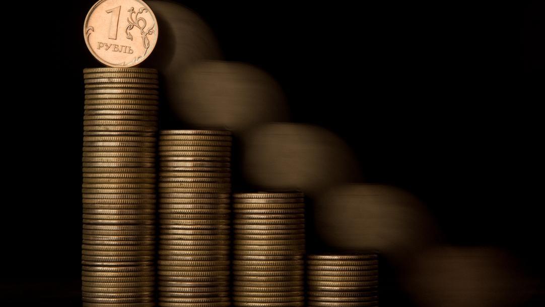 Крупнейшие банки массово снизили ставки рублевых вкладов в конце января -  Ведомости