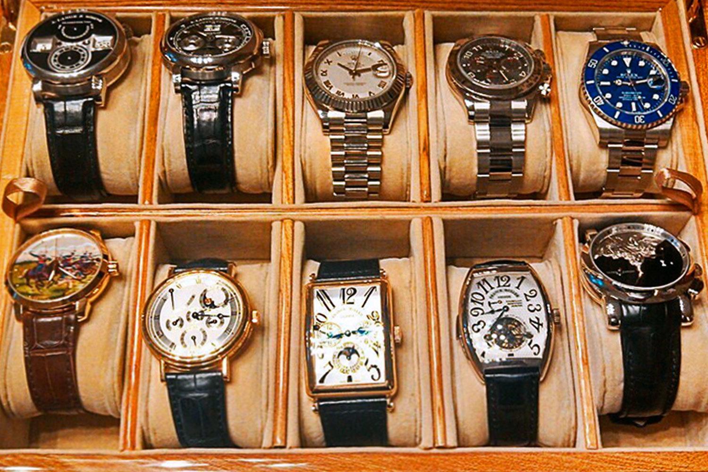 Золотым с стоимость часов корпусом швейцарских иркутск часы скупка