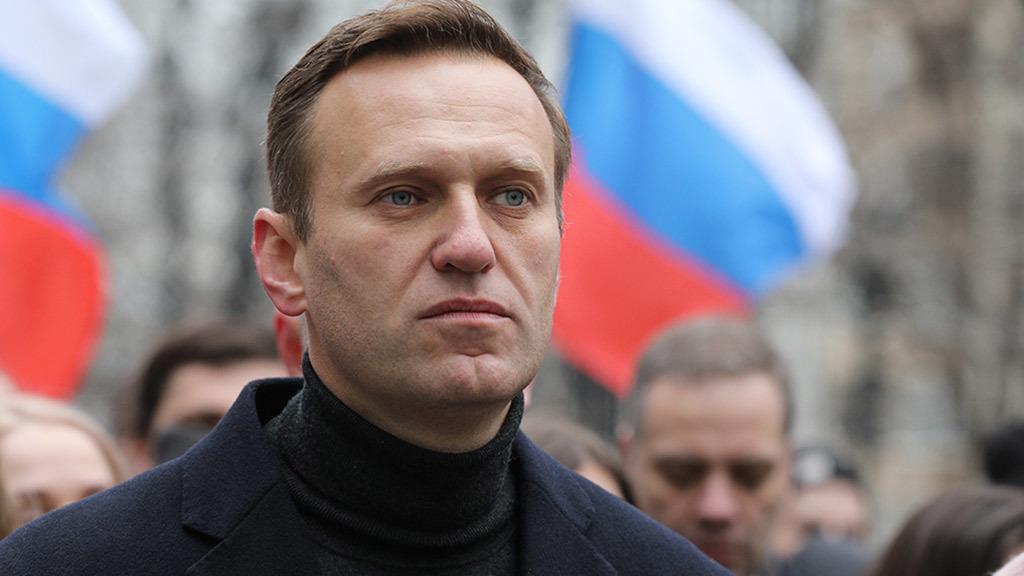 Навального публично унизили за желание участвовать в выборах в ГД РФ