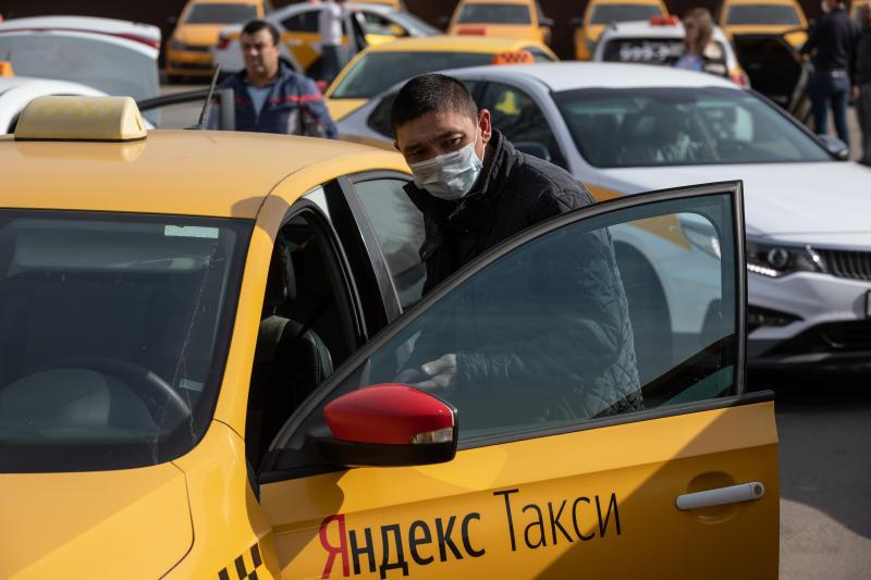 Yandeks Taksi Nachalo Dostavlyat Posylki S Pomoshyu Kurerov Vedomosti