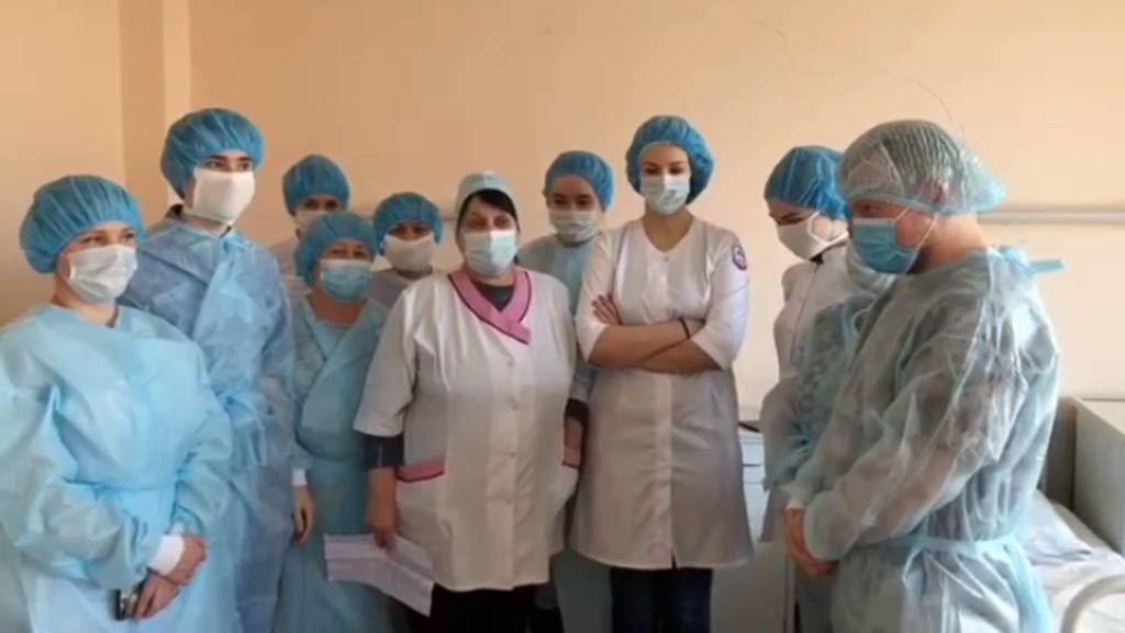 Готово ли российское здравоохранение к борьбе с коронавирусом - Ведомости